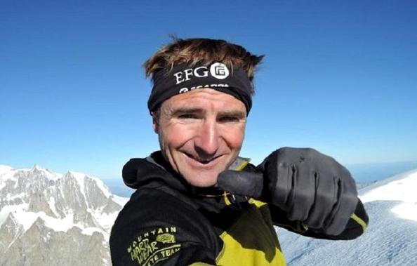 Ueli steck sale tutti i delle alpi in 62 giorni ma for Planimetrie da 4000 piedi quadrati